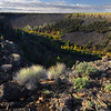Wagon Box Canyon - Idaho<br /> <br /> Hidden within the Owyhee Canyonlands, tiny remote valleys such as this harbor amazing vistas, beautiful spring colors, and treacherous hiking that has to be experienced to be believed.