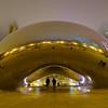 Cloud Gate, Millennium Park - Chicago, Illinois
