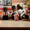 Portillo's, Pickup Counter - Chicago, Illinois