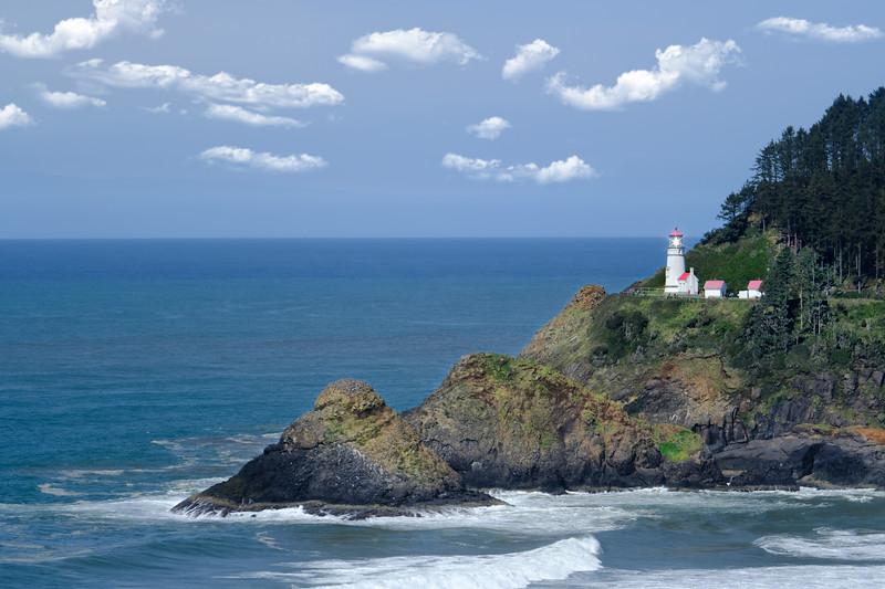 Hecta Head Lighthouse