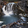 McKay Crossing Falls