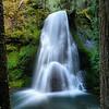 Yackso Falls