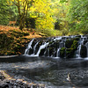 Upper Beaver Falls