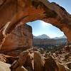 Hickman Arch