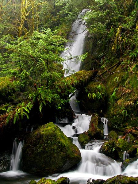 Marriman Falls