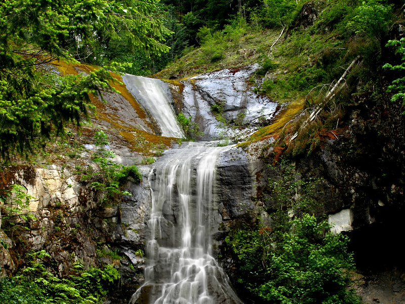 Washout Falls