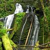 Horseshoe Creek Falls