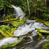 Upper Big Spring Falls