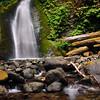 Davis creek Falls