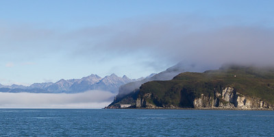 Duck Island, AK