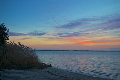 Island Beach State Park, NJ