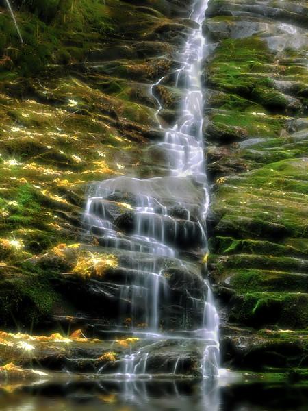 Hopkins Falls