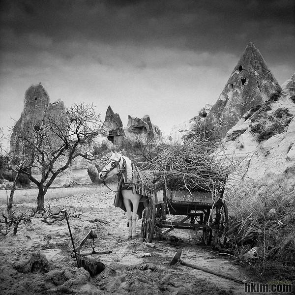 A Glimpse of Eternity<br /> Cappadocia, Turkey