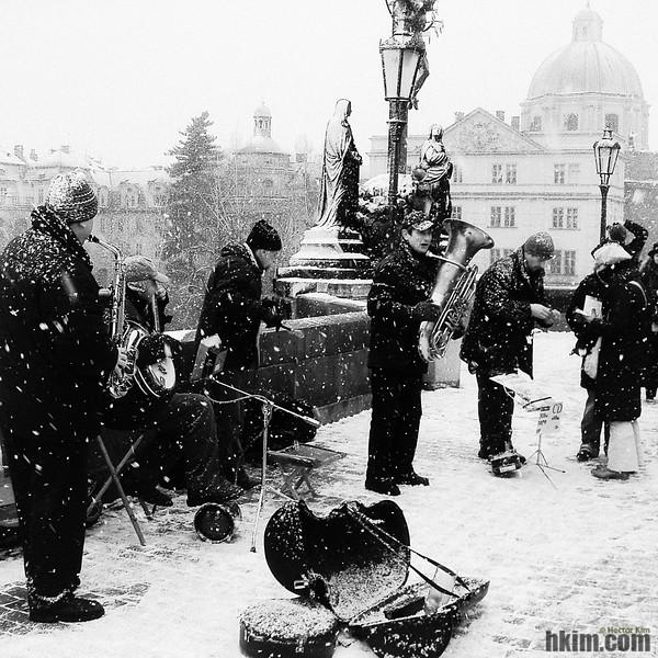 December<br /> Prague, The Czech Republic