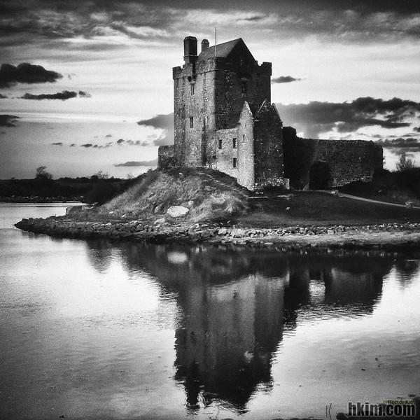 A Celtic Dream<br /> Kinvara, Ireland