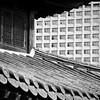 Windows<br /> Deoksugung (AKA: Deoksu Palace), Seoul, S. Korea