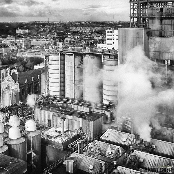 The Dublin Industrial Orchestra<br /> Dublin, Ireland