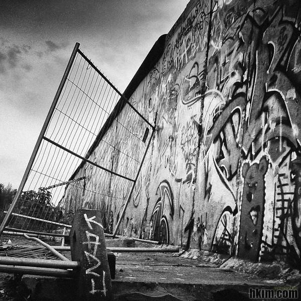 Fading Glory<br /> Berlin, Germany