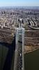 The George Washington Bridge and the Bronx