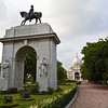 KOLKATA. (CALCUTTA). WEST-BENGAL. VICTORIA MEMORIAL HALL. [3]