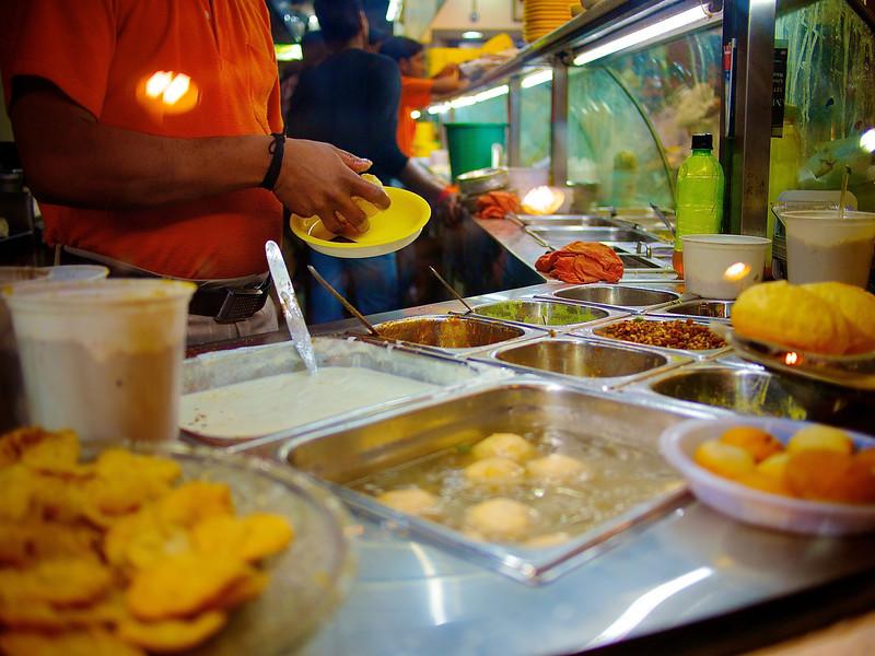 Closeup, Restaurant in Karol Bagh - Delhi, India