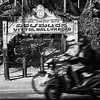 Motion Blur, Vittal Mallya Road - Bangalore, India