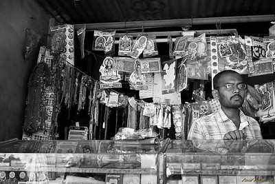 Temple Merchant