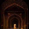 Hidden Secrets of the Taj