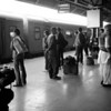 Waiting, Agra Cantt Station - Agra, India