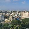 ITC Gardenia Panoramic View - Bangalore, India