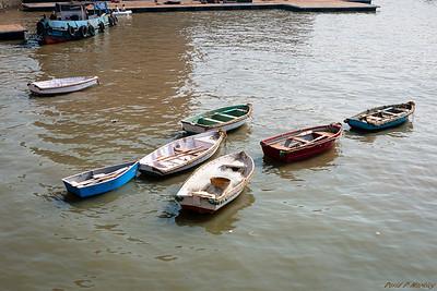 Mumbai Boating