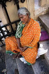 Resting Elder
