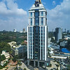 UB Tower, UB City - Bangalore, India
