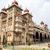 MYSORE. ROYAL PALACE. [2]