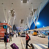 Kempegowda International Airport - Bangalore, India