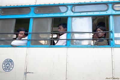Bus Windows
