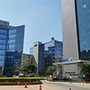 Multinational Corporate Tenants - Bangalore, India
