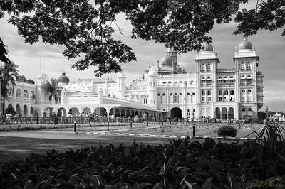 Palace View