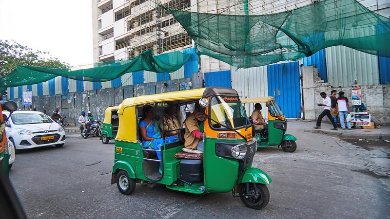 Automobile Cinematic - Bangalore, India