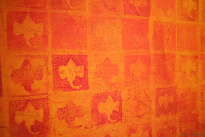 Orange Flow
