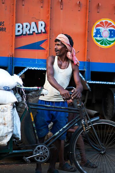 KOLKATA. (CALCUTTA). WEST-BENGAL. INDIA.