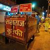 Pista Badam Kulfi Vendor - Delhi, India