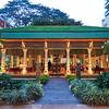 Pavilion, ITC Gardenia - Bangalore, India