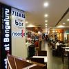 Food Court, Kempegowda Airport - Bangalore, India