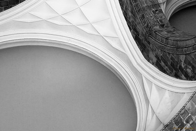 Ceiling Curves
