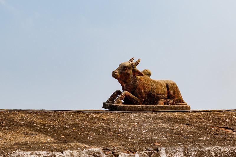 Sri Padmanabhaswamy Temple (Sree Padmanabhaswamy Temple) is located in Thiruvananthapuram (Trivandrium) in Kerala, South India, Asia