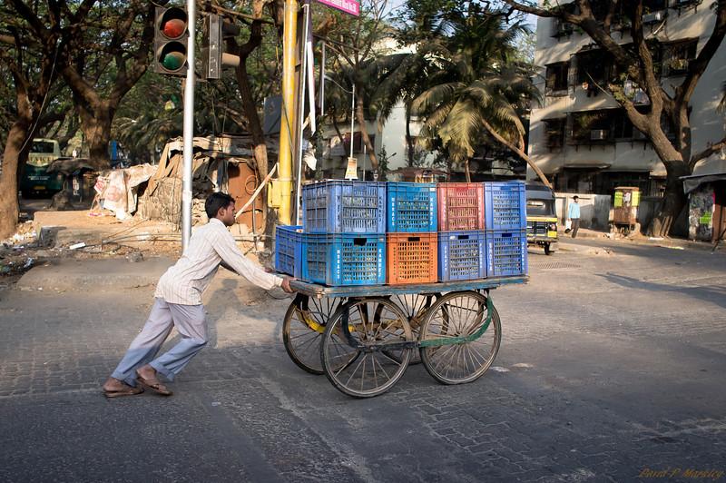 Crate Cart