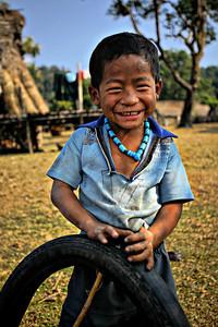 #IN002 Happy Boy