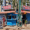Corner Stores - Bangalore, India