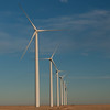 Lamar, Colorado wind turbines